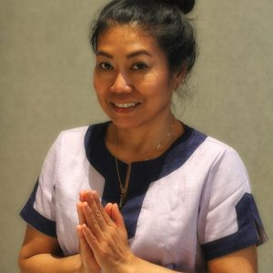 Amari SPA - Traditional Thai massage